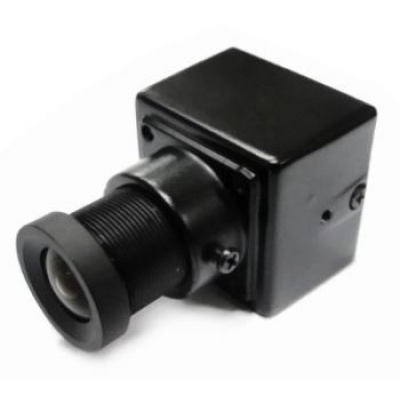 Camera CCD 540TVL 22x22mm PAL 12V SONY - INF-99079000
