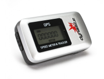SPEEDTRACKER GPS (Tachymetre GPS) DYN4401