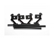 Part19 S1000-Premium Gimbal Damping Connecting Brackets  - Part19-S1000