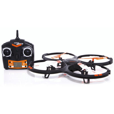 Zoopa Q410 Movie Quadcopter + FlycamOne Nano