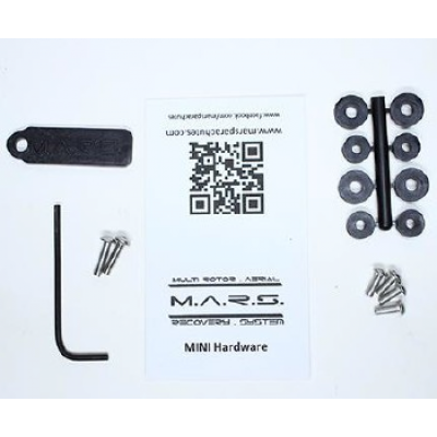 Parachute Mars MINI Hardware Pack - MINI-HP