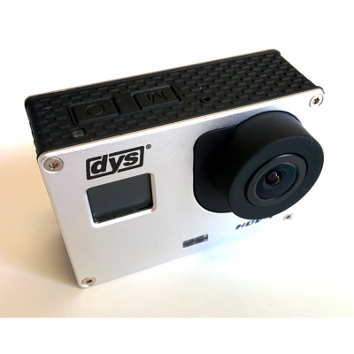 Camera HDV-1 (dimensions GoPro) DYS