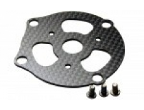PART10 S900 Motor Mount Carbon Board - DJI - PART10-S900