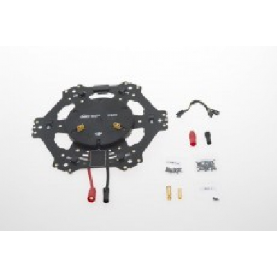 PART13 S900 Center Frame - DJI - PART13-S900