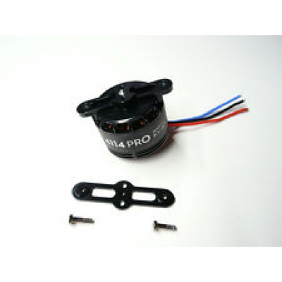 PART21 S900 4114 Motor with black Prop cover - DJI - PART21-S900