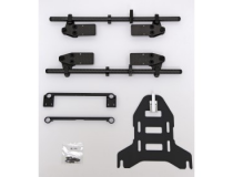 PART33 S900 Gimbal Mounting Brackets - DJI - PART33-S900
