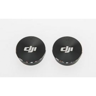 Part14 Top Handle Bar Ends (2pcs) Ronin - DJI - RONIN-PART14