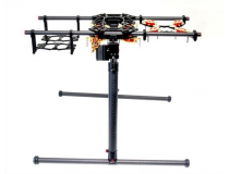 Train Rentrant Drone Secraft - SE Landing Gear - SE-Lanfing-gear