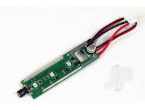 Quattro-X Green Light Control System - 6606230
