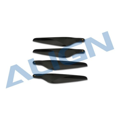 MD0753A Helices 7.5  noires - Align