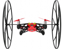 MINIDRONES Rolling Spider rouge - Parrot