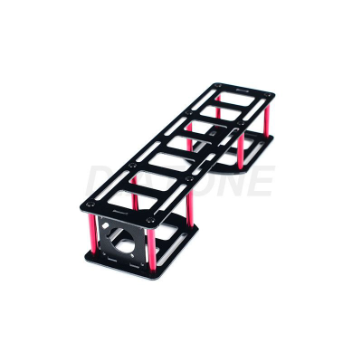 Double chassis pour Racer 250 V1-V2 - 4000201