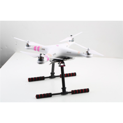 Train retractable carbon pour Carbon DJI Phantom 1 / 2 sans servo
