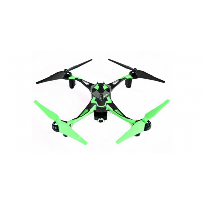 Drone Galaxy Visitor 6 2.4ghz RTF mode 1 Vert