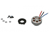 Yuneec Q500 - Brushless Motor B, Counter-Clockwise Rotation (Right Front / Left Rear): Q500 - YUNQ500114B