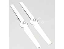 Yuneec Q500 - Propeller / Rotor Blade B, Counter-Clockwise Rotation (2pcs): Q500 - YUNQ500115B