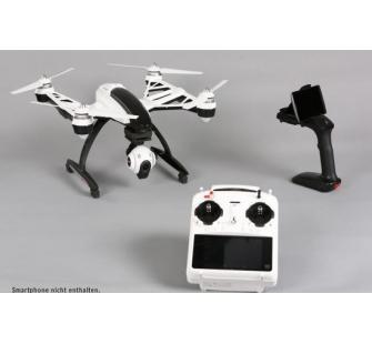 Yuneec q500 rtf yunq501rtfeu droneshop - Compte facily pay ...