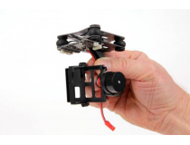 2-Axis Brushless Camera Gimbal (suits Quattro-X/DJI Phantom)  - 6606410