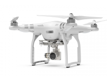 DJI Phantom 3 Advanced - DJI-PH3A