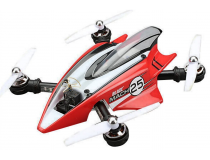 Blade Drone Mach 25 FPV Racer BNF - BLH8980
