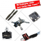 250 Quadcopter combo Carbon - Emax