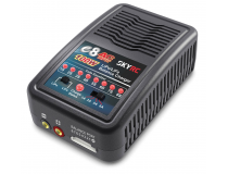 SkyRC e8 AC Charger (LiPo & LiFe 2-8S up to 6A - 100w) 	SkyRC e8 AC Charger (LiPo & LiFe 2-8S up to 6A - 100w)