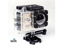 Action Camera Mini Sports DV WIFI Full HD 1080P Etanche DV 61050002 - EMX-FP-0585