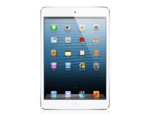 Tablette Ipad Mini 16 Go blanc