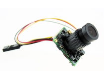 Sony CCD 700TVL FPV Camera for 250 Quadcopter - CM001V2