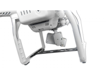 Protection Carbone gimbal DJI Phantom 3
