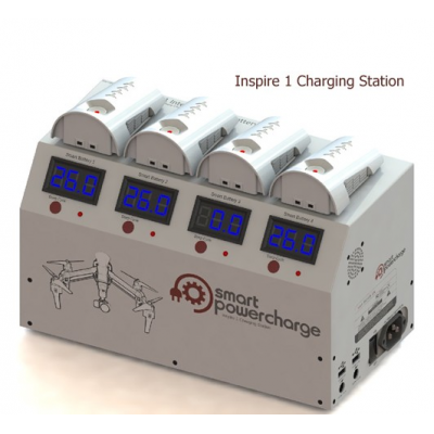 Inspire1 Charging Station - SPC4500