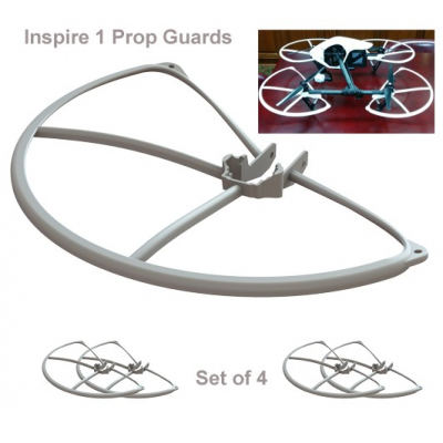 Protection Helice - Prop Guards  Inspire 1 - i1PG