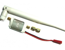 Extension de signal 2.4Gh pour Phantom 2 DJI - sku12085