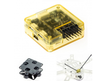 CC3D pins droites + support amorti + support antennes reception - BGD-225159-COPY-1