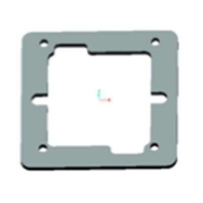 Kylin 250 Camera mounting plate - KF-250-17 - KDS