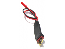 PRISE REGULATEUR DE TENSION 12V DEAN VERS BEC - BGD-2181145VT
