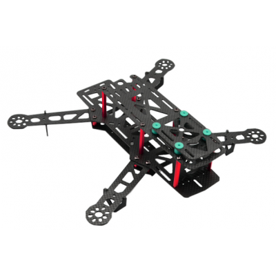 CHASSIS FPV RACER 280 CARBON - FTN-ZMR250CK