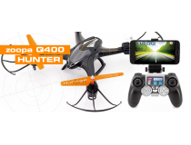 Zoopa Q400 Hunter Wifi - ACME - ZQ0401