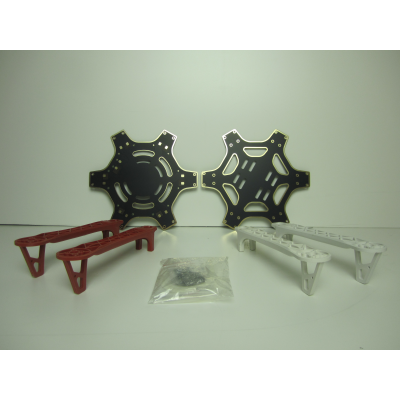 Kit chassis F550 - KITCHASSIS-F550