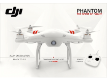 DJI Phantom 1 RTF - Reconditionne - PHANTOM-RTF-REC1
