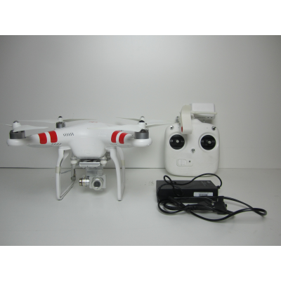 dji phantom vision upgraded occasion phvision occasion2 droneshop. Black Bedroom Furniture Sets. Home Design Ideas