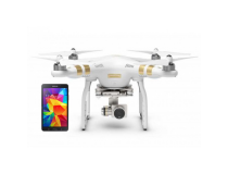 DJI PHANTOM 3 PRO Pack Zen+ - BDL-PH3P-TAB4