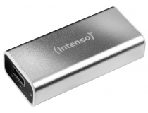 Chargeur Intenso Powerbank A5200 Accu mobile 5200mAh (Argente)