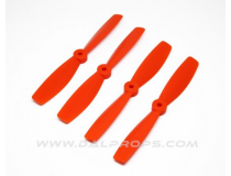 Helice DAL  Indestructible  6045 Bullnose Orange