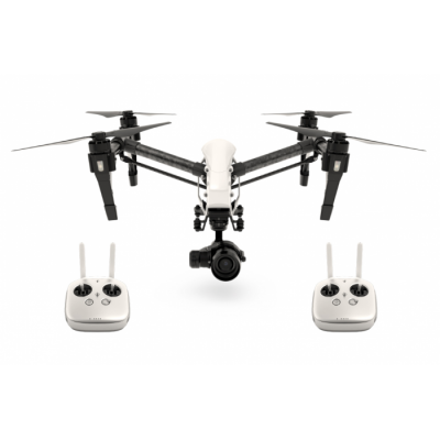 INSPIRE 1 PRO PACK DOUBLE COMMANDE - BDL-DJI-INSPRO-DC