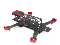 DAL RC FRAME 265MM FPV RACING - DAL RC FRAMES