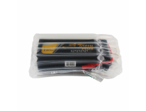 Tattu Plus 12000mAh 22.2V 15C 6S1P Lipo Battery Pack - TA-PLUS-15C-12000-6S1P
