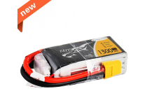 Tattu 1300mAh 14.8V 75C 4S1P Lipo Battery--Specially Made for Victory Limited Edition