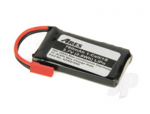 Shadow 240 780mAh 1-Cell 3.7V 20C Lipo Battery by Ares