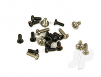 Shadow 240 Screw Set (16) by Ares